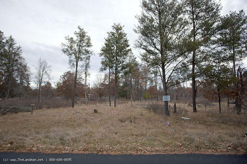 1762626 - Lake Camelot Access Lot for Sale